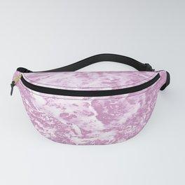 Pink Sea // Bubblegum Waves Fanny Pack