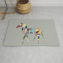 Eclectic Horse Rug