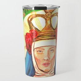 Galadriel Mary Travel Mug