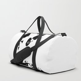 BULL TERRIER GIFTS Duffle Bag