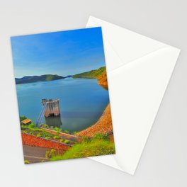 Lake Arygle Stationery Cards