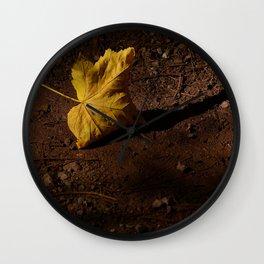 AEQUILIBRIUM Wall Clock