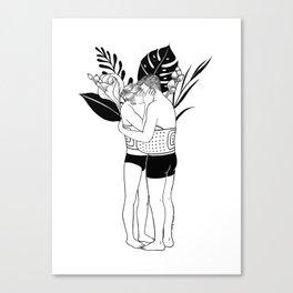 Love is Love Ⅳ Canvas Print