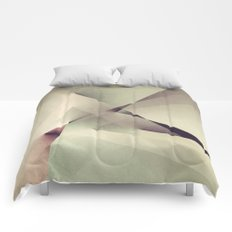 RAD XVIII Comforters