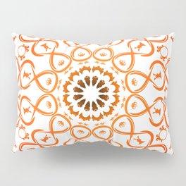 Soul mandala Pillow Sham