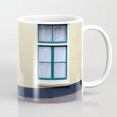 Dutch door and window Mug
