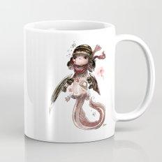 Axolotl Barbare Mug
