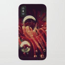 Secret Garden under Water iPhone Case