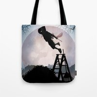Ezio Kid Tote Bag