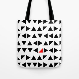 your way Tote Bag