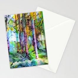 Breath Stationery Cards