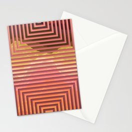 TOPOGRAPHY 2017-015 Stationery Cards