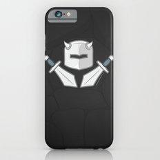 Exile From Ullathorpe - Helmet and Swords Dark iPhone 6s Slim Case