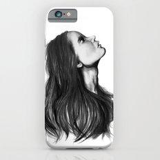 Harmony // Fashion Illustration Slim Case iPhone 6s