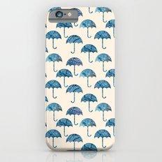 rain #2 iPhone 6s Slim Case