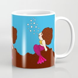 Bubbles are fun Coffee Mug