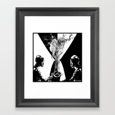 legami Framed Art Print