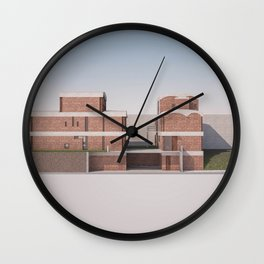 Jaoul Nord Wall Clock