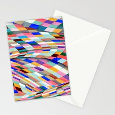 Colourful Twist Stationery Cards