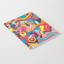 Schema 18 Notebook