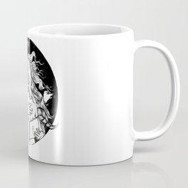 Hairstylist's nightmare - DO WHATEVER YOU WANT Coffee Mug