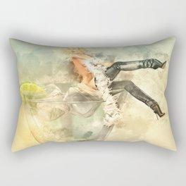 Shaken, not stirred Rectangular Pillow