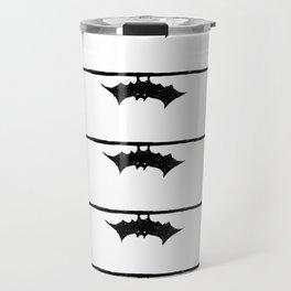 Bat friend Travel Mug