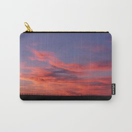 Living Skies Carry-All Pouch