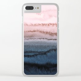 WITHIN THE TIDES - HAPPY SKY Clear iPhone Case