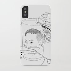 Life After You Slim Case iPhone X