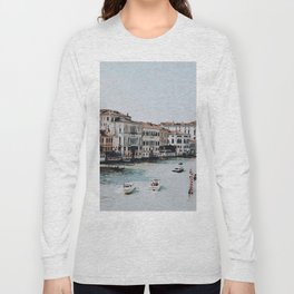 venice ii / italy Long Sleeve T-shirt