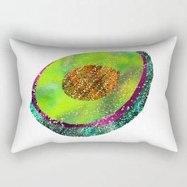 Avacado Rectangular Pillow