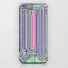 Pink Slip Slim Case iPhone 6s