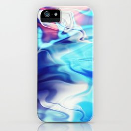 Wave Pool iPhone Case