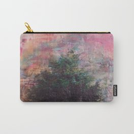 Beautiful tree on a Sailor Take Warning morning Carry-All Pouch