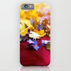 Spring Offering Slim Case iPhone 6s