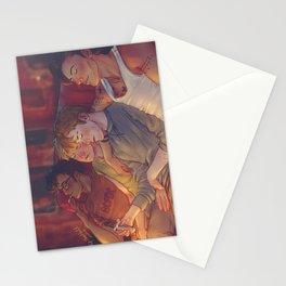 Boys Stationery Cards