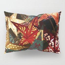 Star Lanterns Pillow Sham