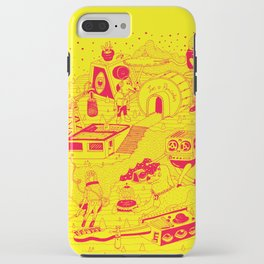 EL TANQUE CARCEDO iPhone Case