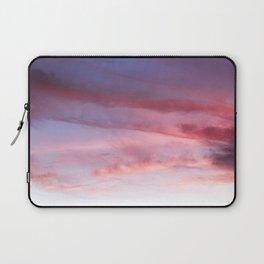 Summer Sky II - Nature Photography Laptop Sleeve