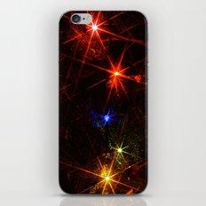 Christmas Funk iPhone & iPod Skin