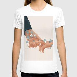 In Love II T-shirt