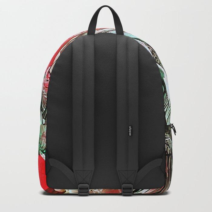 TreeStump Backpack