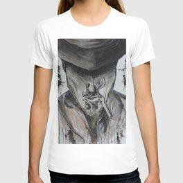 sincity cowboy T-shirt