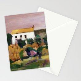 Villafranca Stationery Cards