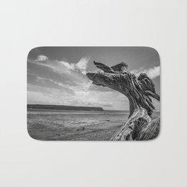 Whidbey Island Driftwood Bath Mat