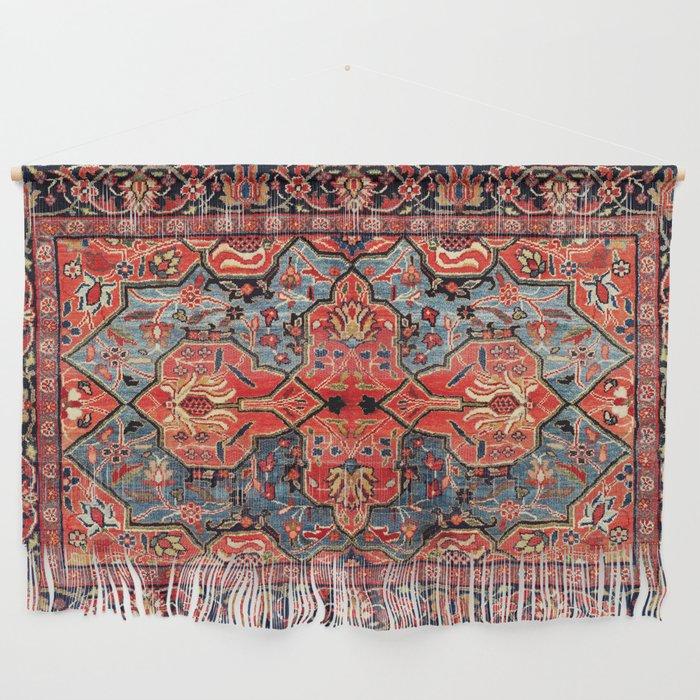 Persian Rug Print Wall Hanging