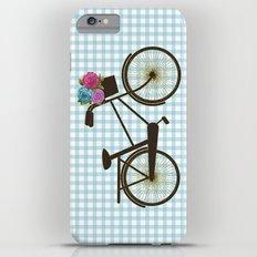 Bike Slim Case iPhone 6 Plus