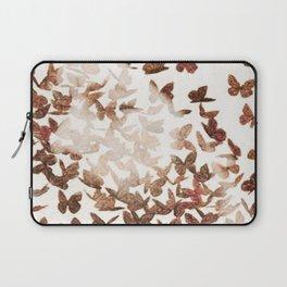 Butterfly People 3 Laptop Sleeve