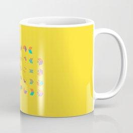 Back to work Coffee Mug